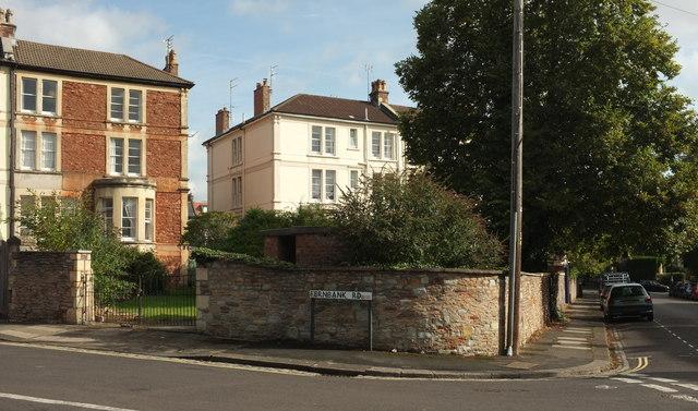 Houses in Redland