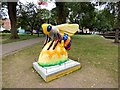 SJ8497 : To Bee or not to Bee  by Gerald England