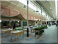 SO1091 : Newtown Market Hall - August 2015 by Penny Mayes