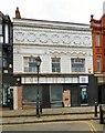 SJ8990 : Former Angel Inn by Gerald England