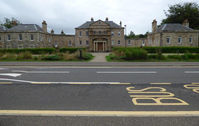 Craigie House