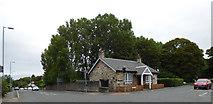 NS3421 : Craigie Road at Craigie Way by Thomas Nugent