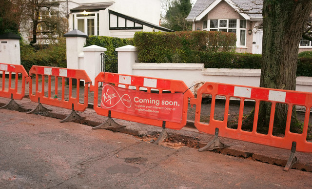 Barriers, Parkhurst Road, Torquay