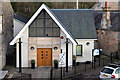 NN7800 : The Dunblane Christian Fellowship located on Stirling Road in the town centre by Garry Cornes