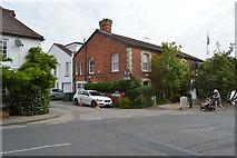 SU7682 : 1, Wharfe Lane by N Chadwick