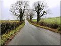 SD5979 : Hophouse Lane (N) by David Dixon