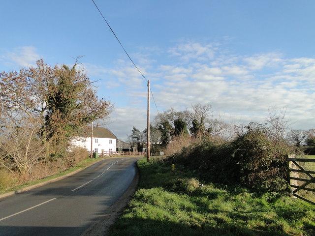 The Street, Claxton