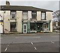 SO1107 : Flowerbanks in Rhymney by Jaggery