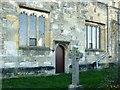 SE5424 : Church of St Edmund, Kellington by Alan Murray-Rust