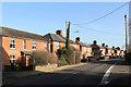 SU4565 : Essex Street, Wash Common by Des Blenkinsopp