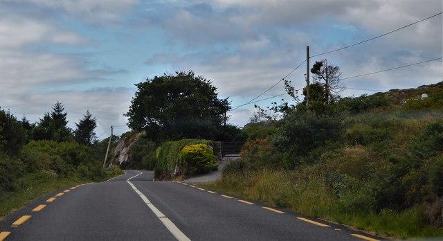 Ring of Kerry, Illaunsillagh