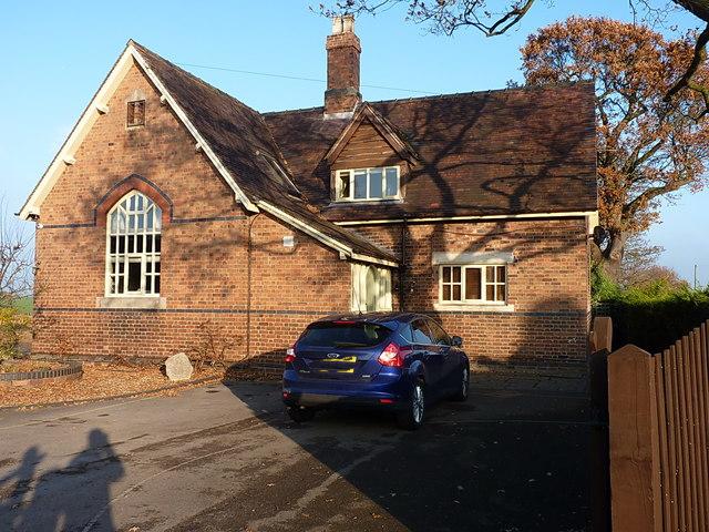 The Old School House, Heath Lanes