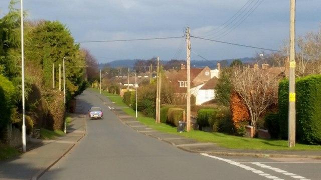 Eastfield Road, Ross-on-Wye