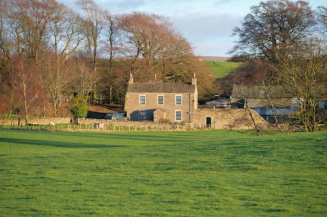 New Parkside Farm