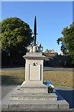 SX4853 : Commando Memorial by N Chadwick