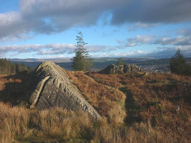 High Pate Crag (2)
