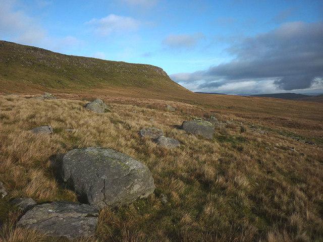 Horsing Stones, Whernside