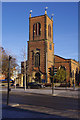 NZ4419 : Stockton Parish Church by Stephen McKay