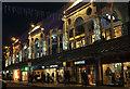SX9163 : Shops on Fleet Street. Torquay by Derek Harper