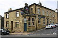 SE0623 : 'Shepherds Rest' pub at junction of Bolton Brow and East Parade by Roger Templeman
