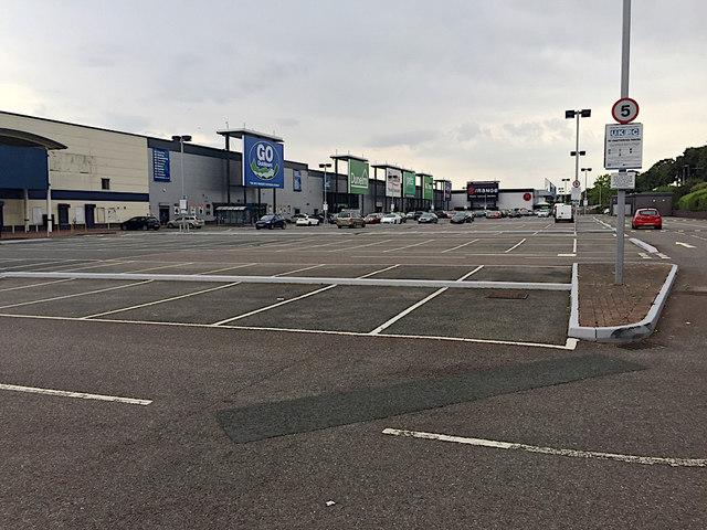 48c2ead4853ec Ravenside Retail Park