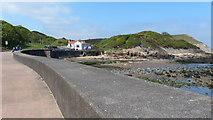 TA0390 : North Bay Promenade at Scalby Ness by Mat Fascione