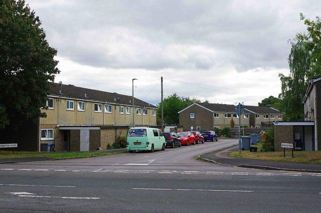 Bovingdon Road, Carterton, Oxon