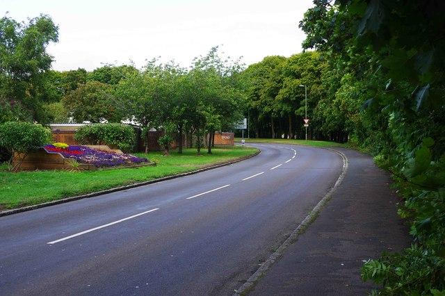 Brize Norton Road, Carterton, Oxon