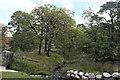 SD6153 : Streams at Trough Bridge by Bob Harvey