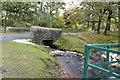 SD6153 : The Trough Bridge by Bob Harvey