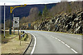 NN7768 : Average Speed Cameras on the A9 by David Dixon