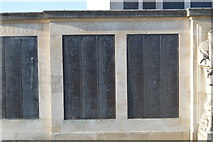 SX4753 : Plymouth Naval Memorial - Philippines panel by N Chadwick