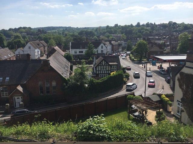 Kidderminster Road Bewdley