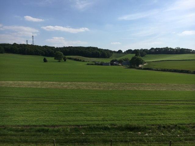 Droppingwells Farm