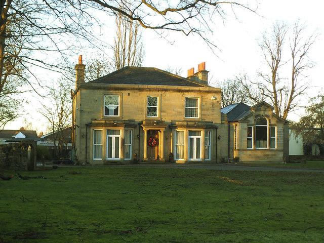 The Willows, Broad Lane, Bramley