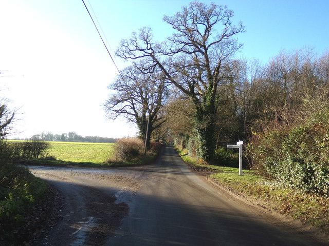 Blocka Road, Ashby