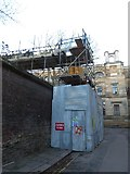 TL4458 : A round the colleges route to Downing Street (64) by Basher Eyre