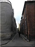 TL4458 : A round the colleges route to Downing Street (72) by Basher Eyre