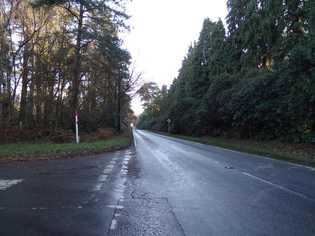 B1074 Herringfleet Road, St Olaves