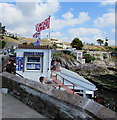 SX4753 : Zenas Cafe, Plymouth by Jaggery
