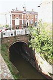 SJ4066 : Northgate Bridge, Chester by David Hallam-Jones