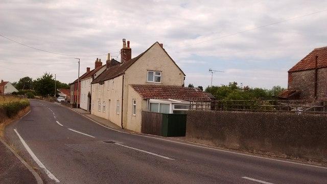 Former First & Last Pub