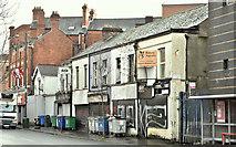 J3373 : Nos 12-20 Donegall Road, Belfast (December 2018) by Albert Bridge