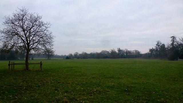Parkland at Hardwicke
