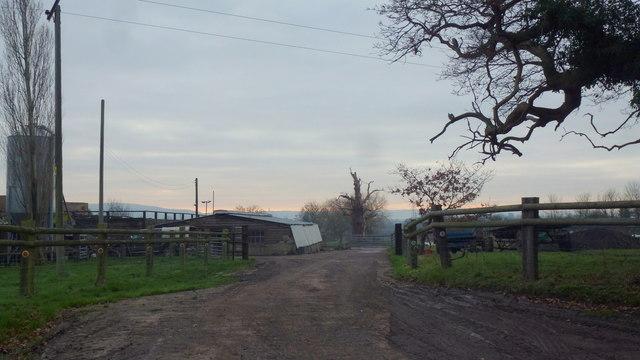Hardwicke Farm