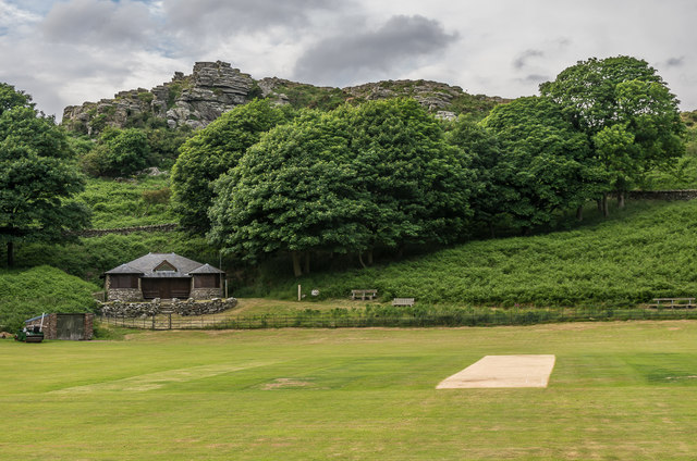 Lynton & Lynmouth Cricket Club