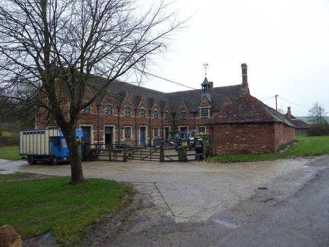 Ashdown Farm