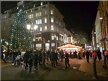SP0686 : Birmingham Christmas Market by DS Pugh