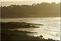 NT4884 : Gullane Bay from Black Rocks by Mike Pennington