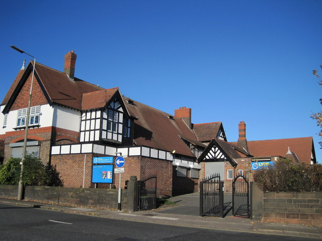 Knotty Ash Village Hall